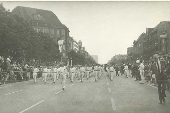 Deutsches Turnfest 1968